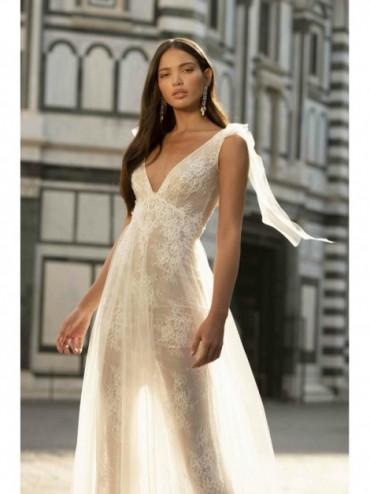 Flavia - abito da sposa collezione 2020 - Muse by Berta