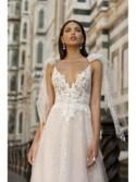 Faith - abito da sposa collezione 2020 - Muse by Berta