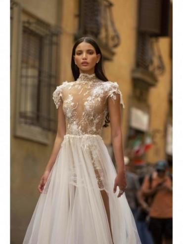 Fabrizia - abito da sposa collezione 2020 - Muse by Berta