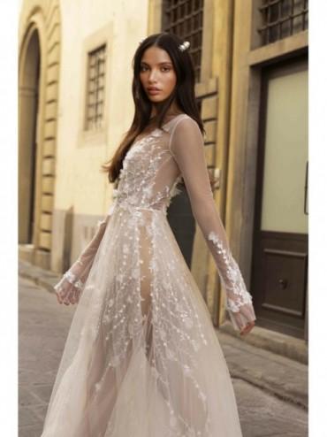Frankie - abito da sposa collezione 2020 - Muse by Berta