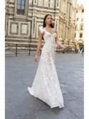 Flora - abito da sposa collezione 2020 - Muse by Berta