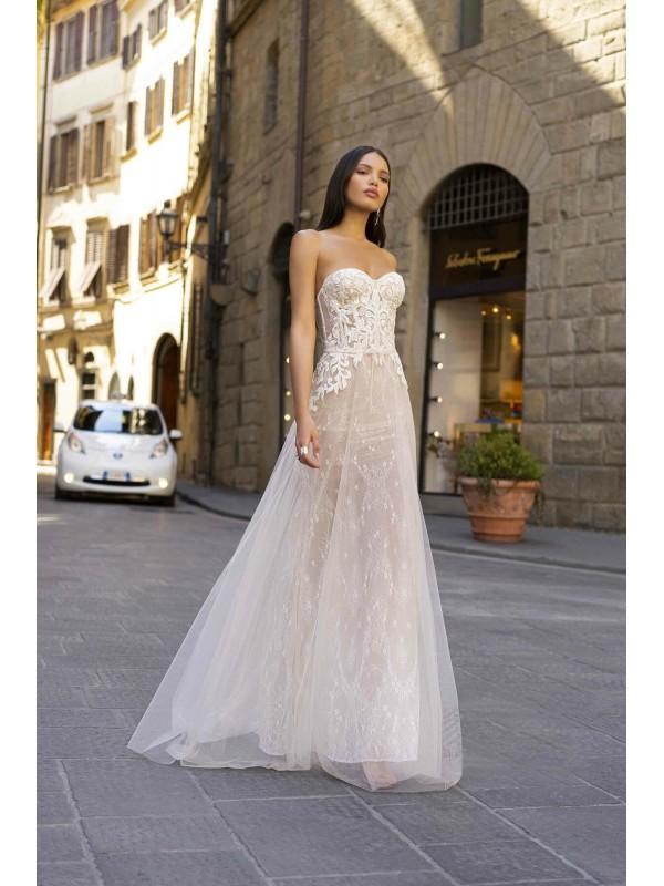 Frederica - abito da sposa collezione 2020 - Muse by Berta
