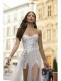 Florence - abito da sposa collezione 2020 - Muse by Berta