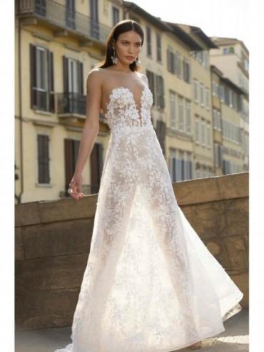 Francesca - abito da sposa collezione 2020 - Muse by Berta