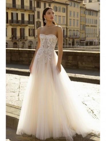Fiona - abito da sposa collezione 2020 - Muse by Berta