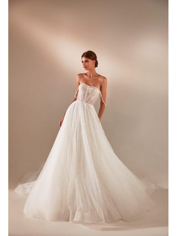Sietla - In The Name of Love - abito da sposa collezione 2020 2021 - Milla Nova