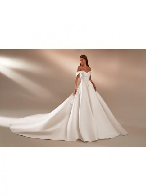 Maura - In The Name of Love - abito da sposa collezione 2020 2021 - Milla Nova