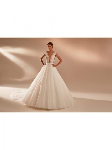 Klarissa - In The Name of Love - abito da sposa collezione 2020 2021 - Milla Nova