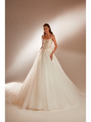 Faith - In The Name of Love - abito da sposa collezione 2020 2021 - Milla Nova