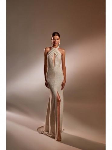 Charli - In The Name of Love - abito da sposa collezione 2020 2021 - Milla Nova
