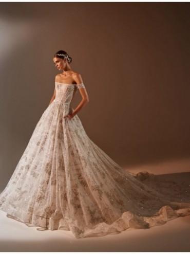 Brooke - In The Name of Love - abito da sposa collezione 2020 2021 - Milla Nova