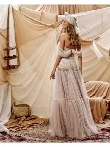 Enero - abito da sposa - Rosa Clarà Two