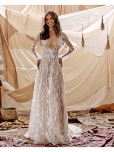 abito da sposa Guiliana - collezione 2021 - MUSE by BERTAabito da sposa Guiliana