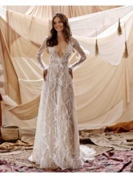 Guiliana - abito da sposa collezione 2021 - MUSE by BERTA