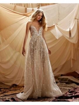 Gaia - abito da sposa collezione 2021 - MUSE by BERTA