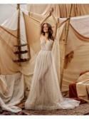 abito da sposa Giulietta - collezione 2021 - MUSE by BERTAabito da sposa Giulietta