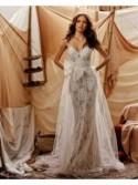 abito da sposa Gwen - collezione 2021 - MUSE by BERTAabito da sposa Gwen