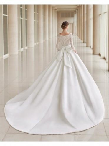 Ulises - abito da sposa collezione 2021 - Aire Atelier