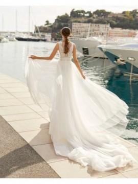 Inary - abito da sposa collezione 2020 - Aire Barcelona