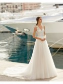 Inary - abito da sposa collezione 2021 - Aire Barcelona