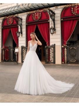 Inver - abito da sposa collezione 2020 - Aire Diamond