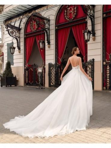 Inver - abito da sposa collezione 2021 - Aire Diamond