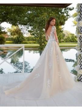 Casit - abito da sposa collezione 2020 - Aire Royale
