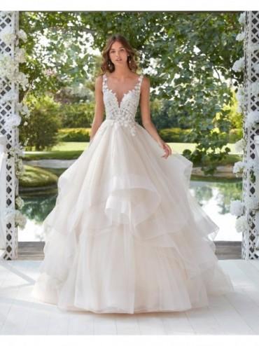 Ceria - abito da sposa collezione 2021 - Aire Royale