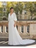 Wagner - abito da sposa collezione 2021 - Alma Novia