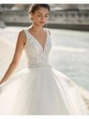 Wilka - abito da sposa collezione 2021 - Alma Novia