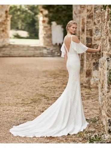 Winaya - abito da sposa collezione 2021 - Alma Novia