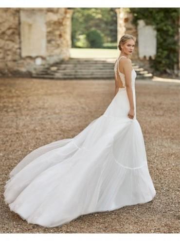 Wind - abito da sposa collezione 2021 - Alma Novia
