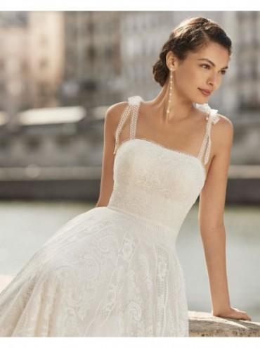 Wolie - abito da sposa collezione 2021 - Alma Novia