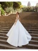 Yuli - abito da sposa collezione 2021 - Luna Novias