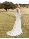 Azalea - abito da sposa collezione 2021 - Rosa Clarà