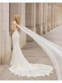 Taylor - abito da sposa collezione 2021 - Rosa Clarà