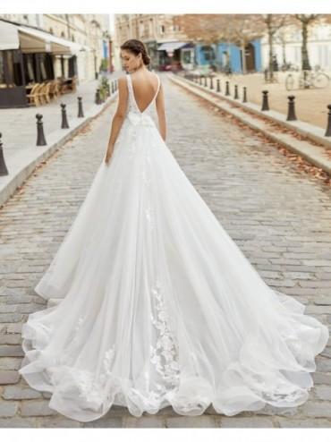 Tera - abito da sposa collezione 2021 - Rosa Clarà
