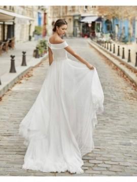 Theon - abito da sposa collezione 2020 - Rosa Clarà