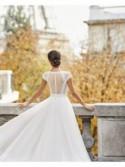 Timbal - abito da sposa collezione 2021 - Rosa Clarà