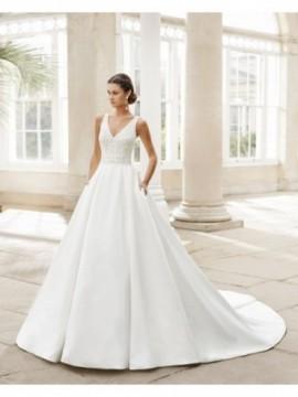 Trensy - abito da sposa collezione 2020 - Rosa Clarà