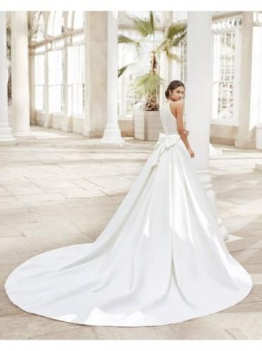 Tysar - abito da sposa collezione 2021 - Rosa Clarà