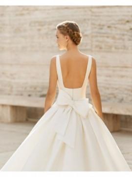 Elaine - abito da sposa collezione 2020 - Rosa Clarà Couture