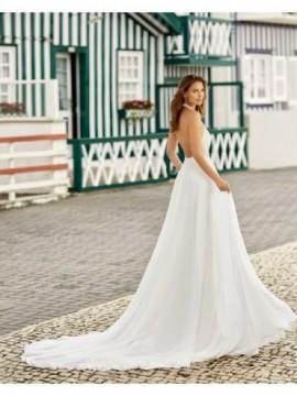 Remedios - abito da sposa - Pronovias La Sposa