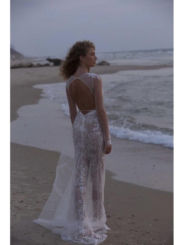 Harriett - abito da sposa collezione 2021 - Muse by Berta