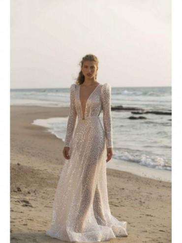 Helga - abito da sposa collezione 2021 - Muse by Berta