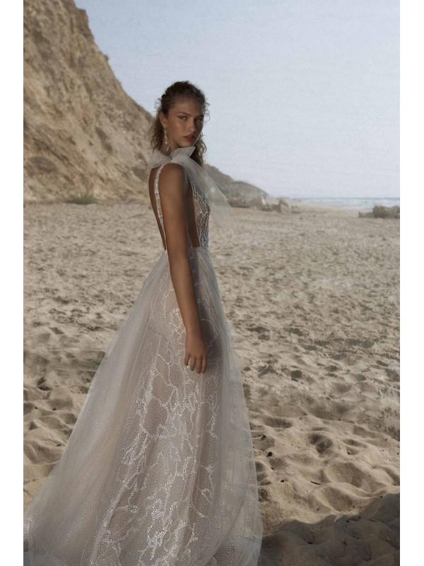 Henrietta - abito da sposa collezione 2021 - Muse by Berta