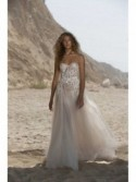 Hila - abito da sposa collezione 2021 - Muse by Berta