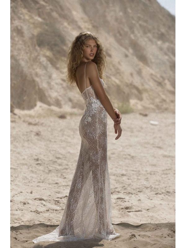 Hope - abito da sposa collezione 2021 - Muse by Berta