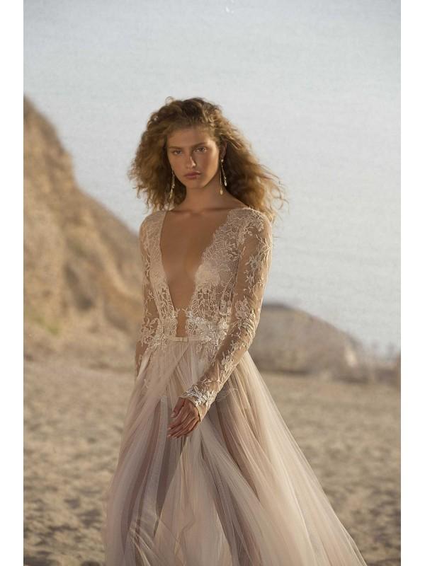 Heidi - abito da sposa collezione 2021 - Muse by Berta