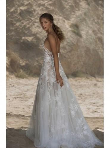 Helena - abito da sposa collezione 2021 - Muse by Berta